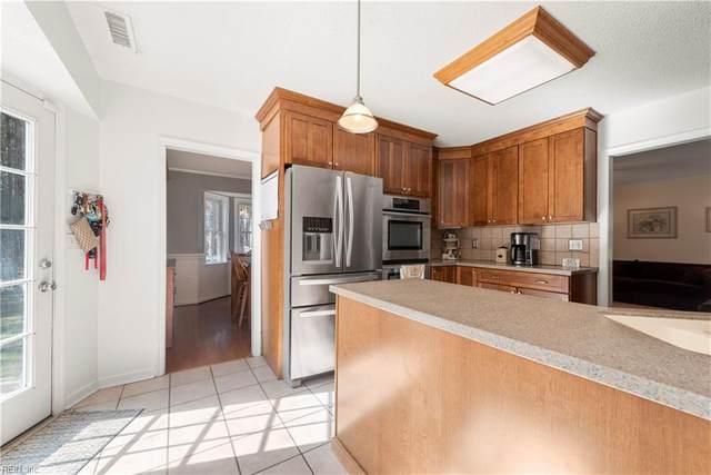 10309 Ivor Rd, Southampton County, VA 23866 (MLS #10377563) :: Howard Hanna Real Estate Services