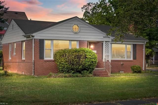 222 Farrell St, Norfolk, VA 23503 (#10377576) :: Atlantic Sotheby's International Realty