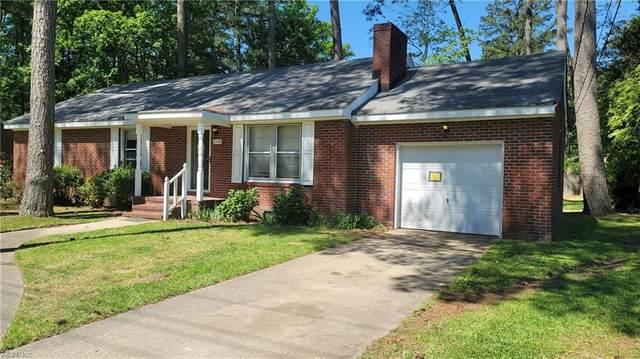 2948 Tyre Neck Rd, Chesapeake, VA 23321 (#10377584) :: Atlantic Sotheby's International Realty