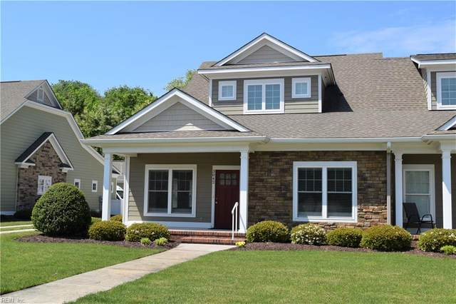 3042 Hughes Ln, Gloucester County, VA 23072 (#10377588) :: Rocket Real Estate