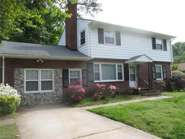 34 Salt Pond Rd, Hampton, VA 23664 (#10377599) :: Abbitt Realty Co.