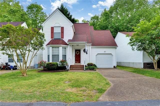 948 Pheasant Rn, James City County, VA 23188 (#10377607) :: Berkshire Hathaway HomeServices Towne Realty