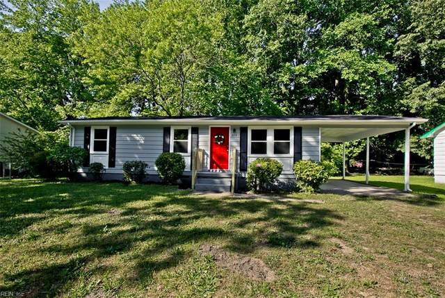308 Leigh Rd, York County, VA 23690 (#10377611) :: RE/MAX Central Realty