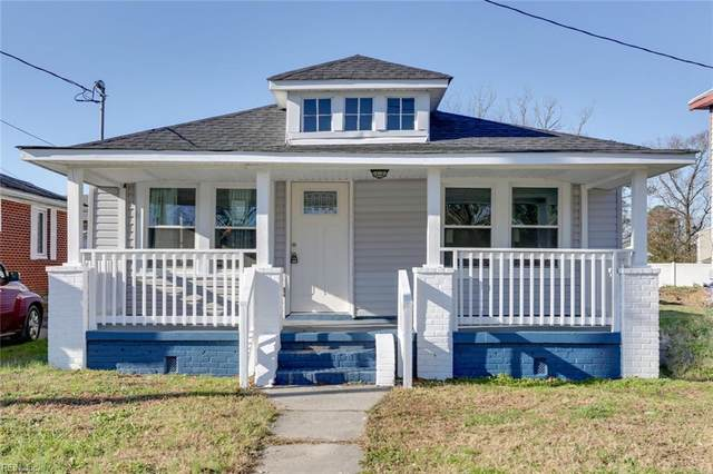 107 N Division St, Suffolk, VA 23434 (#10377615) :: Berkshire Hathaway HomeServices Towne Realty