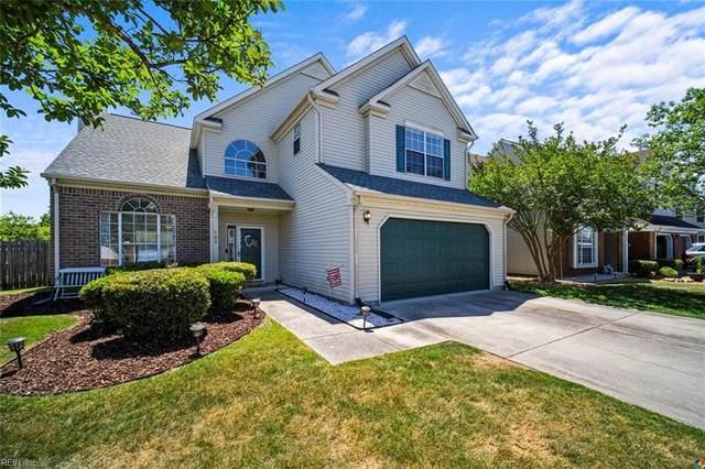 503 Cedar Common Dr, Chesapeake, VA 23322 (#10377622) :: Berkshire Hathaway HomeServices Towne Realty