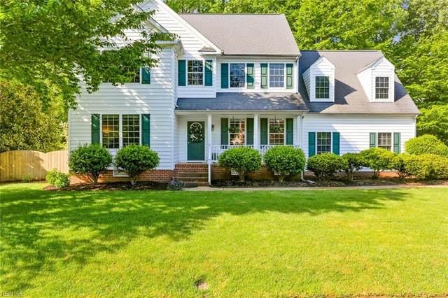 114 Moyock Rn, York County, VA 23693 (#10377627) :: Berkshire Hathaway HomeServices Towne Realty