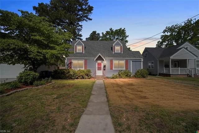 3311 Bapaume Ave, Norfolk, VA 23509 (#10377632) :: Berkshire Hathaway HomeServices Towne Realty