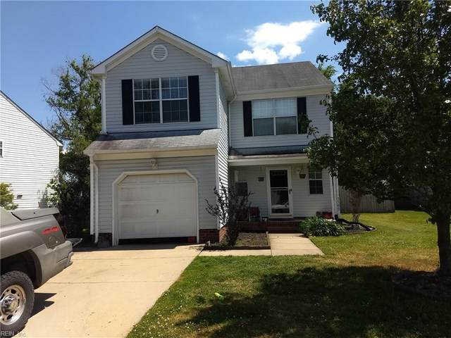 3505 Derby Cv, Suffolk, VA 23435 (#10377640) :: Abbitt Realty Co.