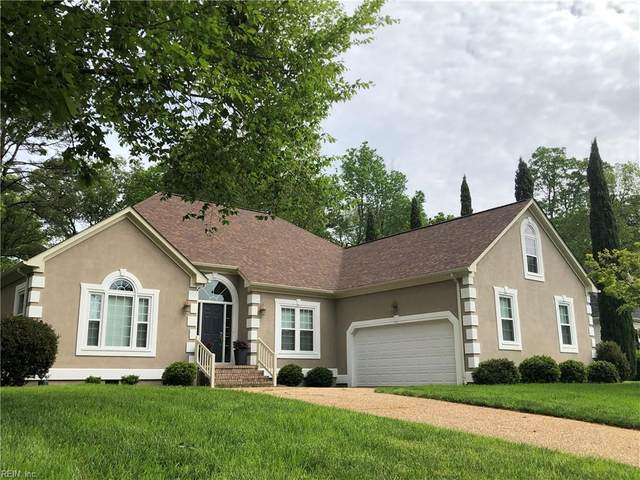 329 Woodbrook Rn, Newport News, VA 23606 (#10377647) :: RE/MAX Central Realty