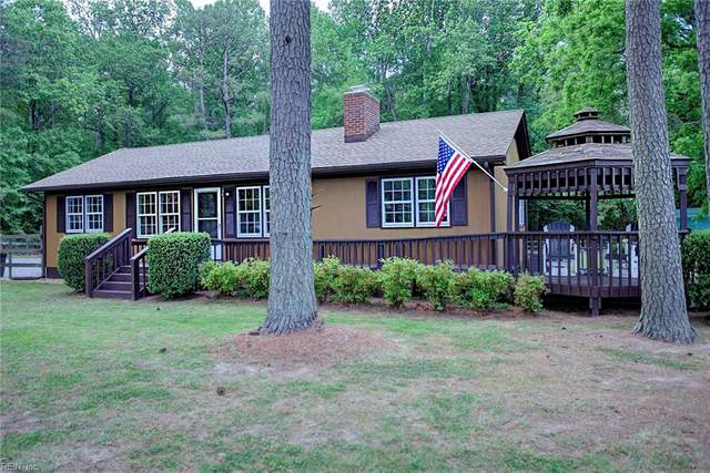789 Gayles Rd, Middlesex County, VA 23175 (#10377648) :: RE/MAX Central Realty