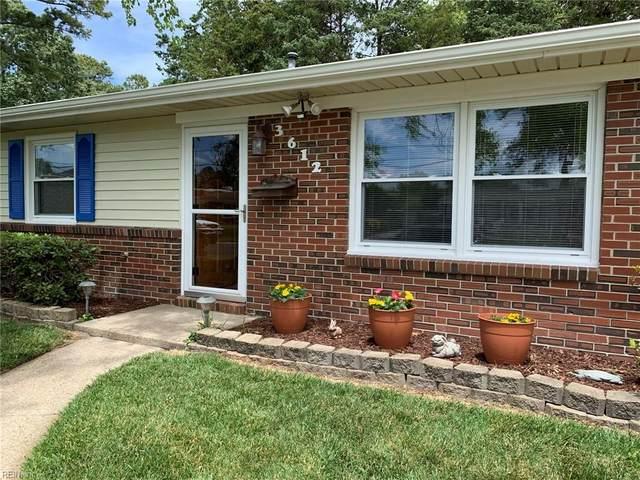 3612 Virginius Dr, Virginia Beach, VA 23452 (#10377657) :: Encompass Real Estate Solutions