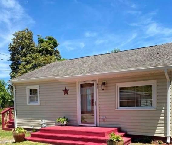 41 Oser Ln, Hampton, VA 23669 (#10377676) :: Berkshire Hathaway HomeServices Towne Realty