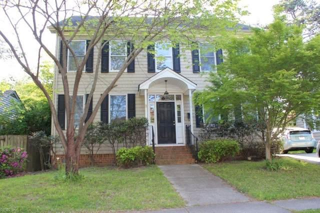 6111 Rolfe Ave, Norfolk, VA 23508 (#10377686) :: Crescas Real Estate