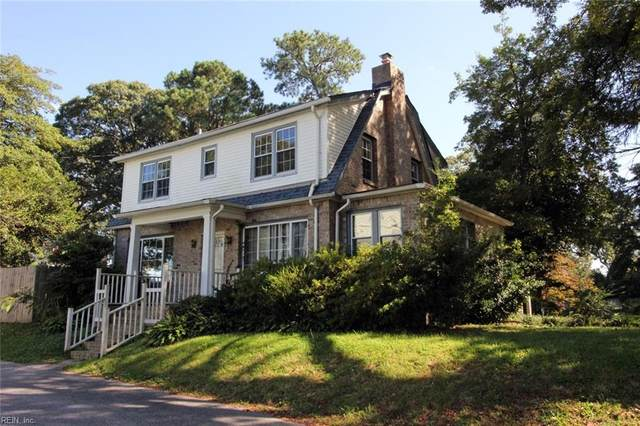 508 Sycamore St, Norfolk, VA 23523 (#10377688) :: RE/MAX Central Realty