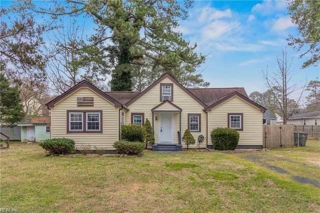 4919 Atterbury St, Norfolk, VA 23513 (#10377695) :: The Kris Weaver Real Estate Team
