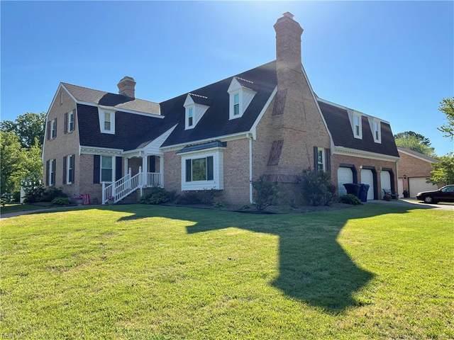 1028 Autumn Harvest Dr, Virginia Beach, VA 23464 (#10377697) :: Berkshire Hathaway HomeServices Towne Realty