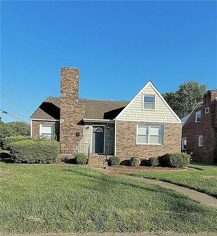 2847 E Princess Anne Rd, Norfolk, VA 23504 (#10377702) :: Berkshire Hathaway HomeServices Towne Realty