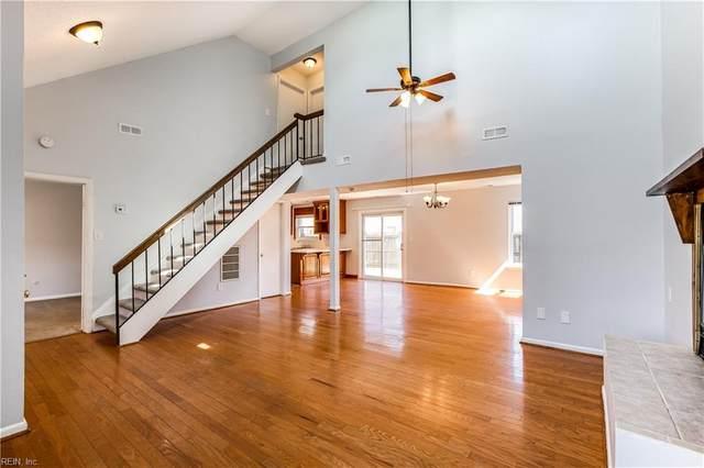 1504 Newport Cir, Virginia Beach, VA 23453 (#10377722) :: The Kris Weaver Real Estate Team