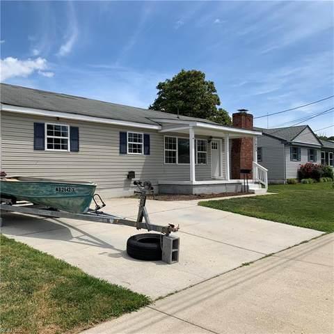 1405 Anne Ave, Chesapeake, VA 23324 (#10377727) :: Berkshire Hathaway HomeServices Towne Realty