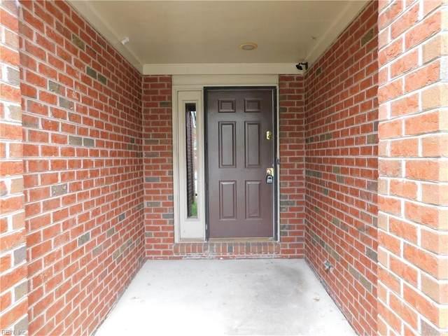 1260 Hillock Xing, Virginia Beach, VA 23455 (#10377737) :: RE/MAX Central Realty