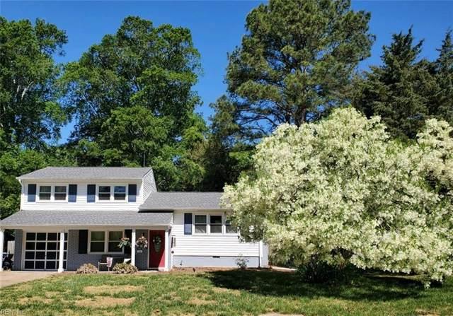 100 Linbrook Dr, Newport News, VA 23602 (#10377739) :: Community Partner Group