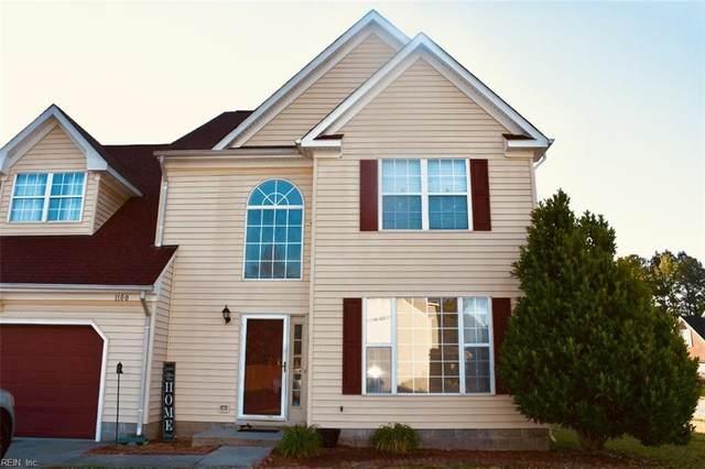 1100 Fern Ln, Suffolk, VA 23434 (#10377741) :: Berkshire Hathaway HomeServices Towne Realty