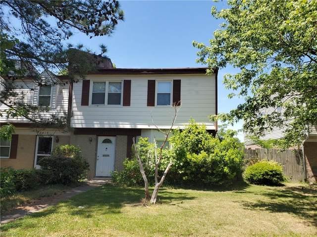 6413 Stoney Pt, Norfolk, VA 23502 (#10377765) :: Crescas Real Estate