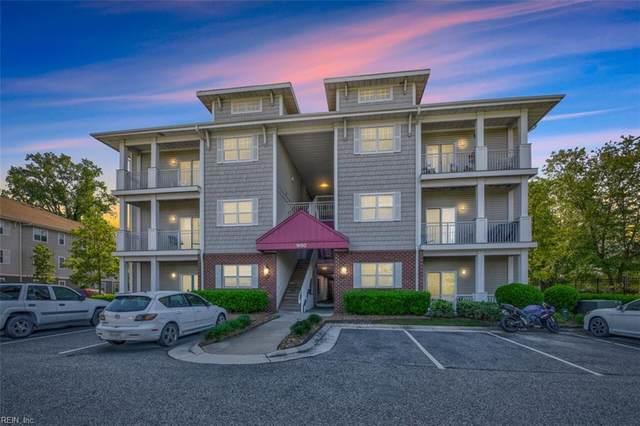 900 Southmoor Dr #206, Virginia Beach, VA 23455 (#10377783) :: Tom Milan Team
