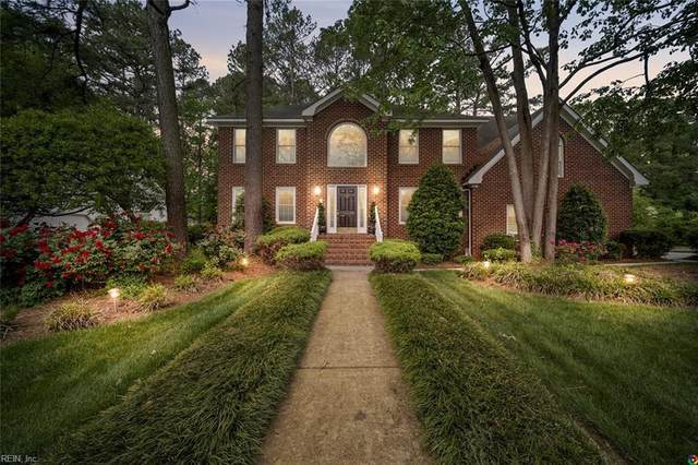 951 Forest Lakes Cir, Chesapeake, VA 23322 (#10377797) :: Berkshire Hathaway HomeServices Towne Realty