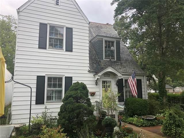 10377 Warwick Blvd, Newport News, VA 23601 (MLS #10377800) :: Howard Hanna Real Estate Services