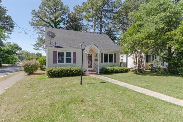 2007 Pershing Ave, Norfolk, VA 23509 (#10377807) :: Judy Reed Realty
