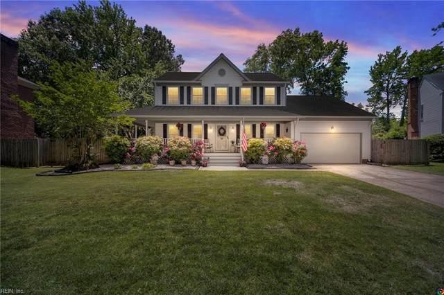 1857 Summerhedge Cls, Virginia Beach, VA 23456 (#10377809) :: Berkshire Hathaway HomeServices Towne Realty