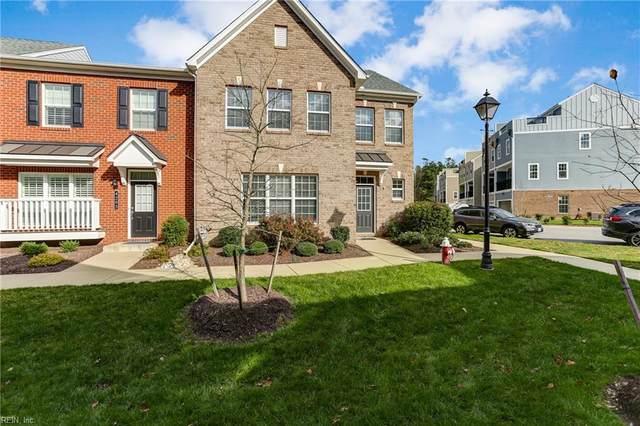 4201 Greenview Aly, James City County, VA 23188 (MLS #10377810) :: Howard Hanna Real Estate Services