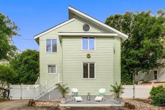 621 Vanderbilt Ave, Virginia Beach, VA 23451 (#10377823) :: Atlantic Sotheby's International Realty