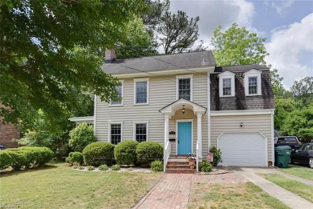 909 Howard Pl, Suffolk, VA 23434 (#10377827) :: Berkshire Hathaway HomeServices Towne Realty