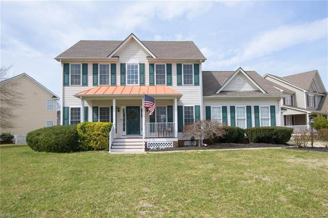 13161 Fox Chase Ct, Isle of Wight County, VA 23314 (#10377837) :: Tom Milan Team