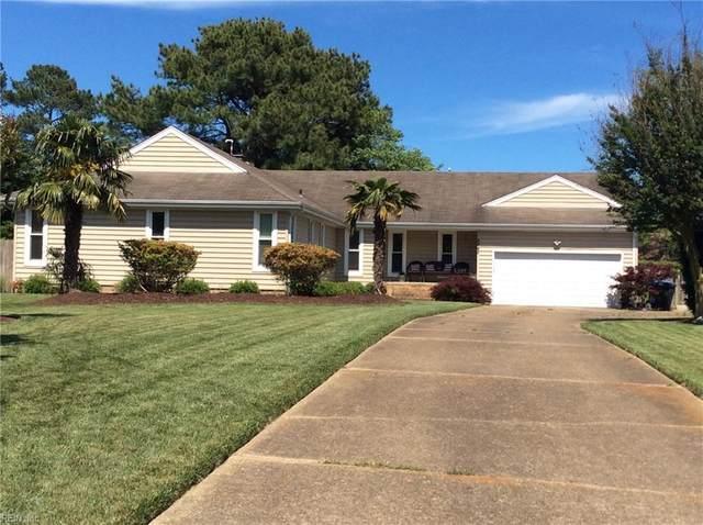 2442 Blue Castle Ct, Virginia Beach, VA 23454 (#10377841) :: The Kris Weaver Real Estate Team