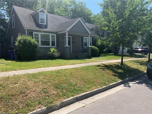 3016 Peronne Ave, Norfolk, VA 23509 (#10377873) :: Berkshire Hathaway HomeServices Towne Realty