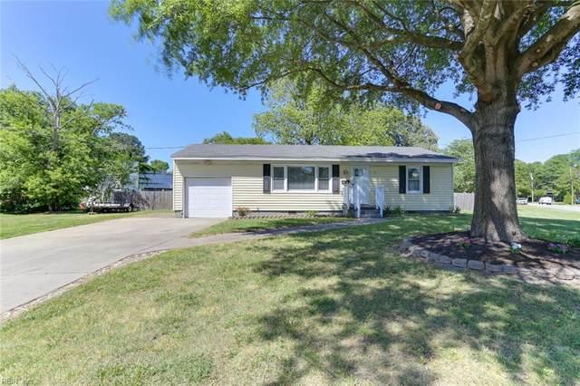 3300 Pattie Ln, Virginia Beach, VA 23464 (#10377877) :: RE/MAX Central Realty