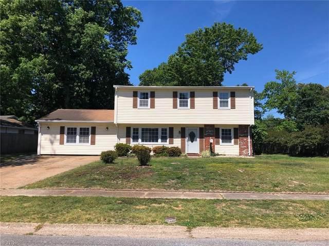 329 E Farmington Rd, Virginia Beach, VA 23454 (#10377907) :: Berkshire Hathaway HomeServices Towne Realty