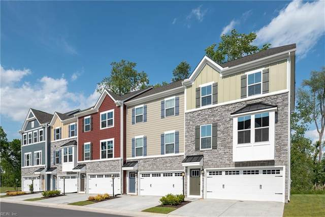 985 Gabion Way, Chesapeake, VA 23323 (#10377911) :: Momentum Real Estate