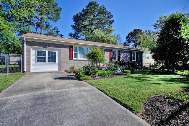 220 Colony Rd, Newport News, VA 23602 (#10377913) :: Community Partner Group