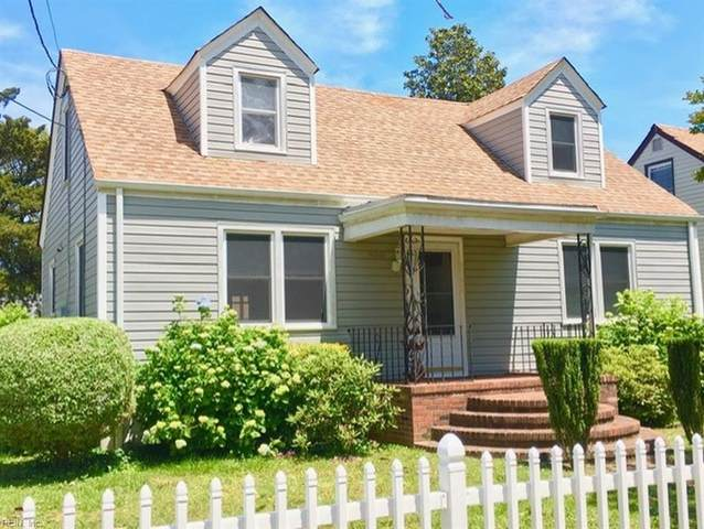 400 E Ocean Ave, Norfolk, VA 23503 (#10377924) :: Berkshire Hathaway HomeServices Towne Realty