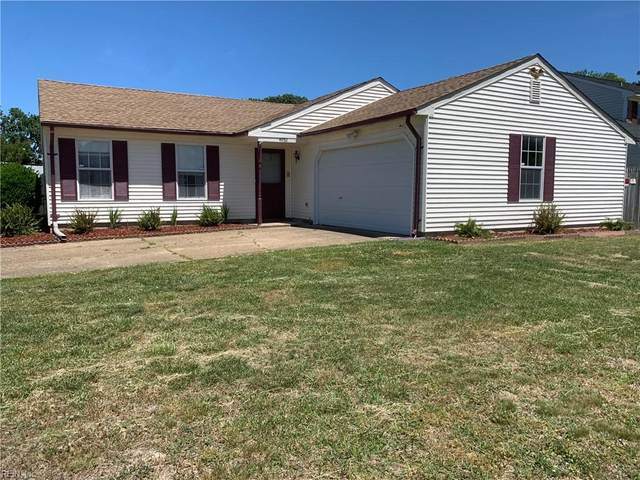 4032 Lombard Dr, Virginia Beach, VA 23453 (#10377930) :: The Kris Weaver Real Estate Team