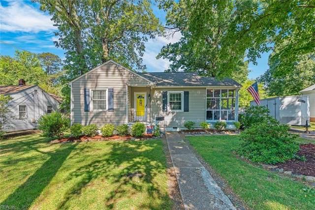 13 Matthew Rd, Newport News, VA 23601 (#10377959) :: Encompass Real Estate Solutions