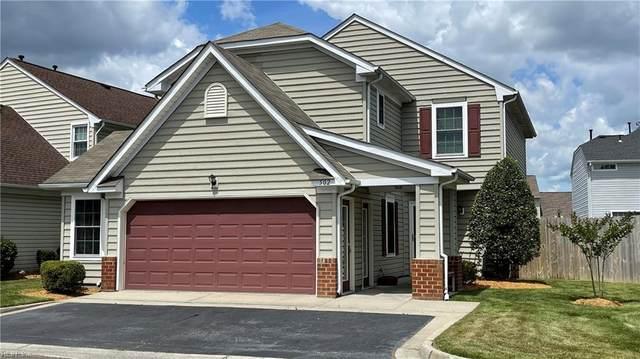 502 Cedar Cmn, Chesapeake, VA 23322 (#10377967) :: Berkshire Hathaway HomeServices Towne Realty