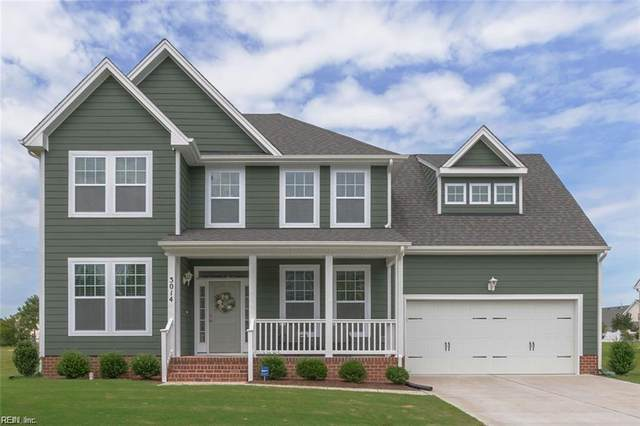 3014 Indian Point Rd, Suffolk, VA 23434 (#10377972) :: Encompass Real Estate Solutions