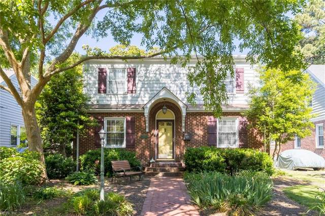 5215 Argall Ave, Norfolk, VA 23508 (#10377999) :: Crescas Real Estate