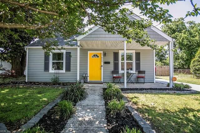 517 Astor Cir, Norfolk, VA 23505 (#10378017) :: Berkshire Hathaway HomeServices Towne Realty