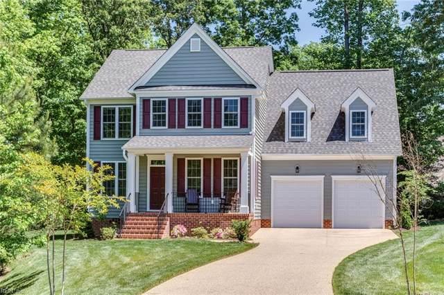 9932 E Cork Rd, James City County, VA 23168 (#10378029) :: Berkshire Hathaway HomeServices Towne Realty